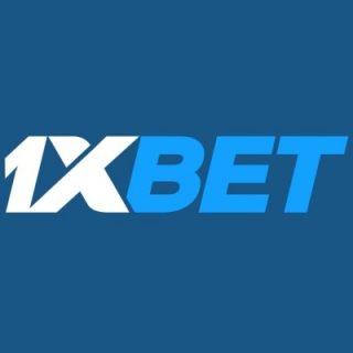 Логотип «1 икс бет»