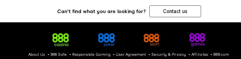 Кнопки выбора казино и игр