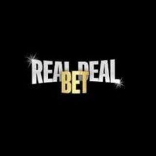 Логотип БК «Realdealbet»