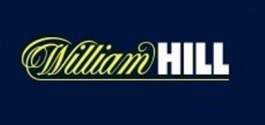 Логотип БК «Вильям Хилл»