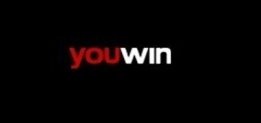 Логотип БК «Youwin»