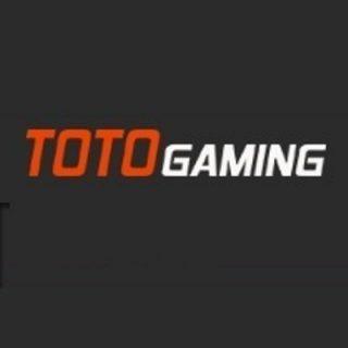 """Логотип БК """"«Totogaming» """""""