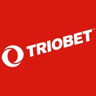 Логотип БК «Триобет»