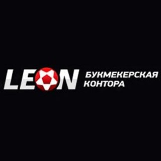 Логотип БК «Leonbets»