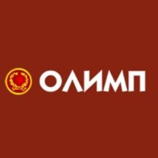 Логотип «Олимп kz»