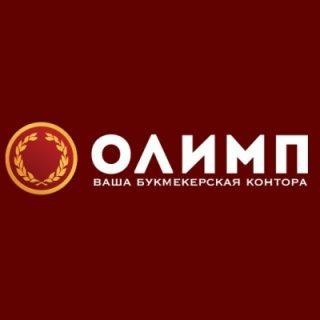 Логотип «Олимп ру»