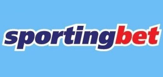 Официальный сайт букмекерской конторы «Sportingbet». Логотип