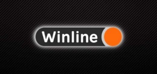 Логотип winline com