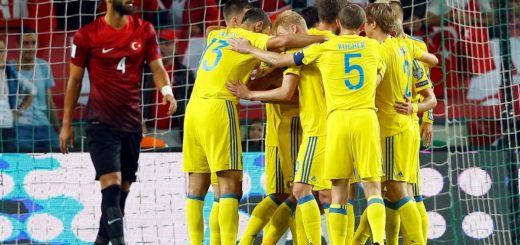 Прогноз и ставки на матч Украина – Саудовская Аравия. 23.03.2018