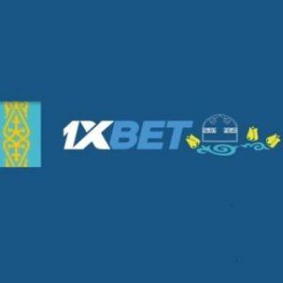 1xbet в казахстане: лого