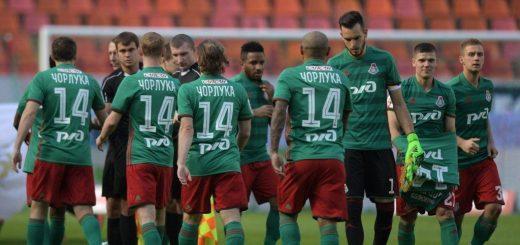 Букмекер Лига Ставок изменил коэффициенты на победителя РФПЛ