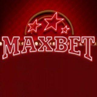 Логотип «Максбет»