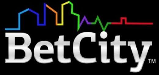 Логотип «Бетсити». Беларусь