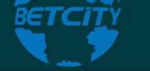 Логотип «Бетсити» (Ростов)