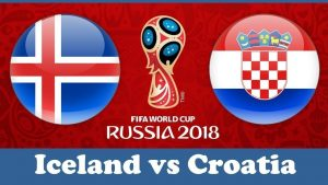 Исландия - Хорватия. Прогноз на матч 26 июня 2018 от экспертов. ЧМ-2018
