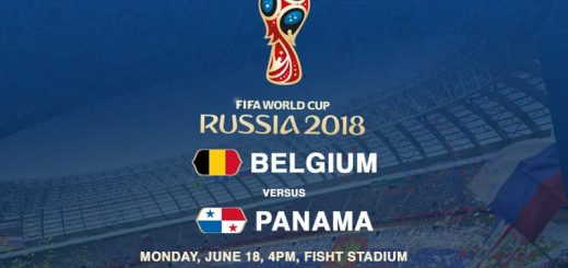 Belgium-v-Panama