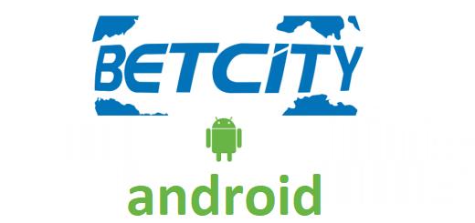 Бетсити – скачать приложение на Андроид