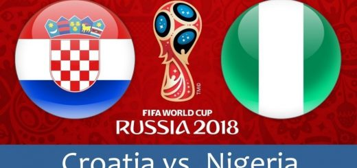World-Cup-2018-Croatia-vs-Nigeria-Match