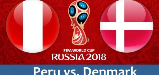 World-Cup-2018-Peru-vs-Denmark-Match