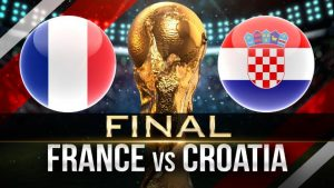 FRANCE+CROATIA+WORLD+CUP