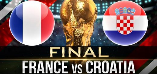 FRANCE+CROATIA+WORLD+CUP