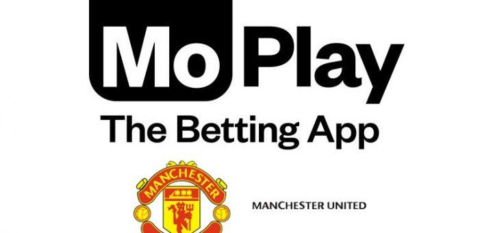 Манчестер Юнайтед сменил Marathon на MoPlay