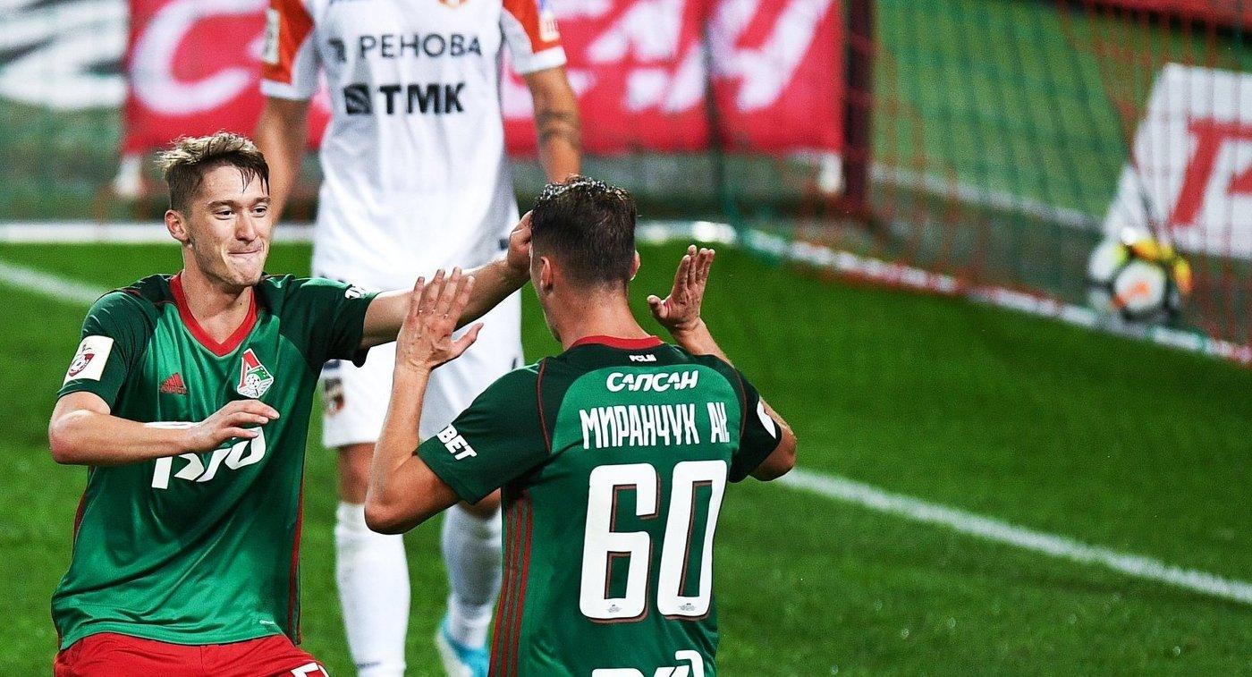 Прогноз на матч: Краснодар – Локомотив – 1 сентября 2018 года