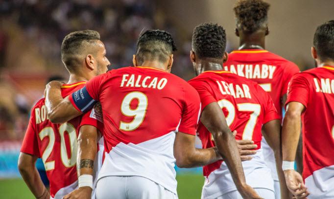 Прогноз на 18.09.2018. Монако-Атлетико
