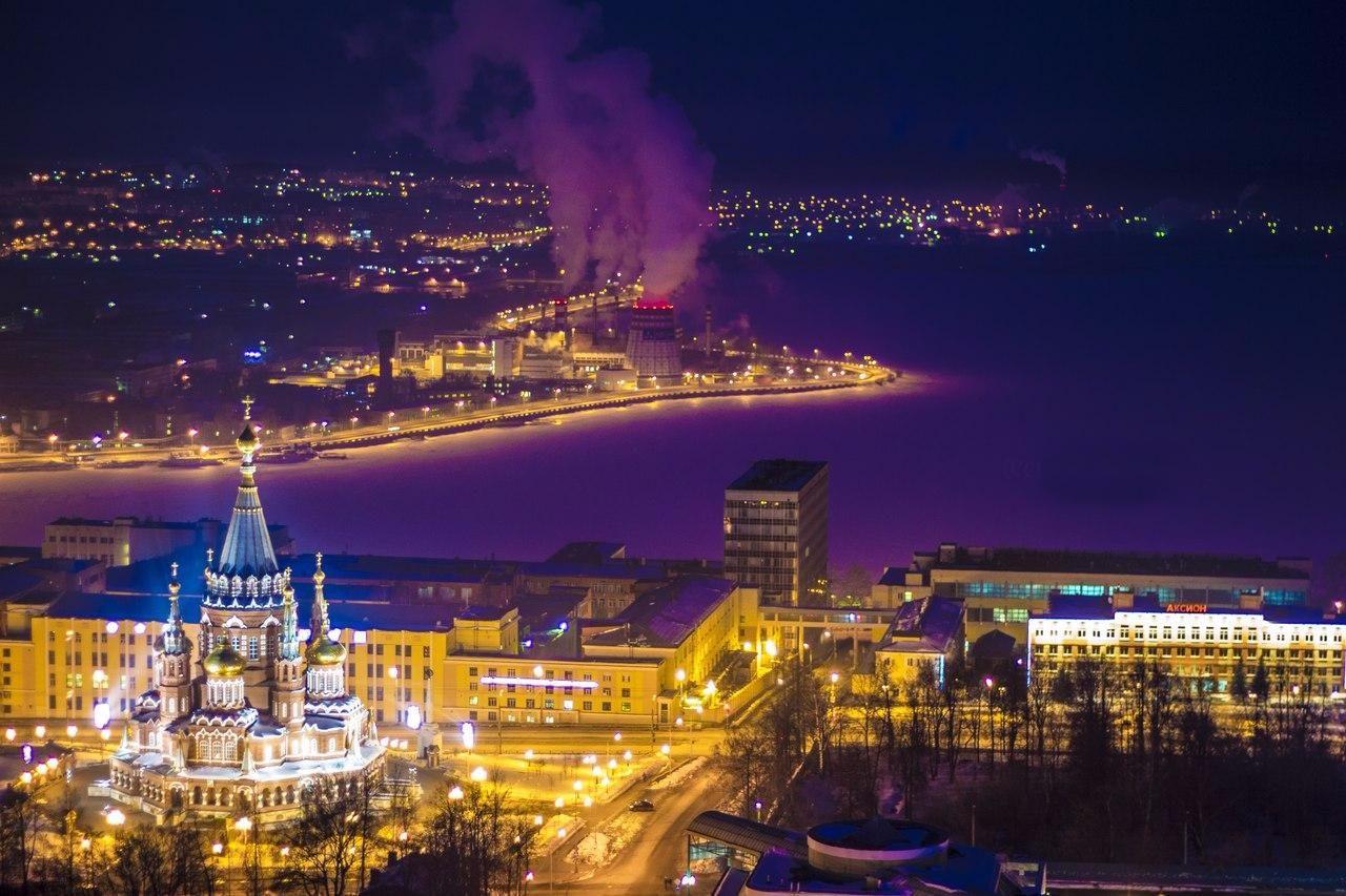 Лига ставок Ижевск - все ППС в городе