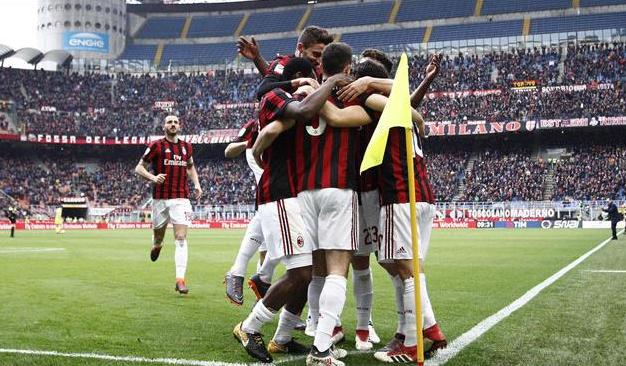 Прогноз на 31.10.2018. Милан - Дженоа