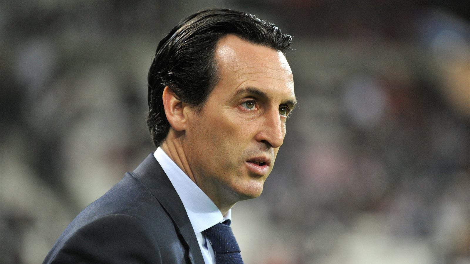 Унаи Эмери намерен закончить текущий сезон с Арсеналом в ТОП-4 АПЛ