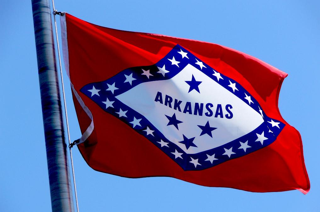 Азартные игры в штате Арканзас станут легальными