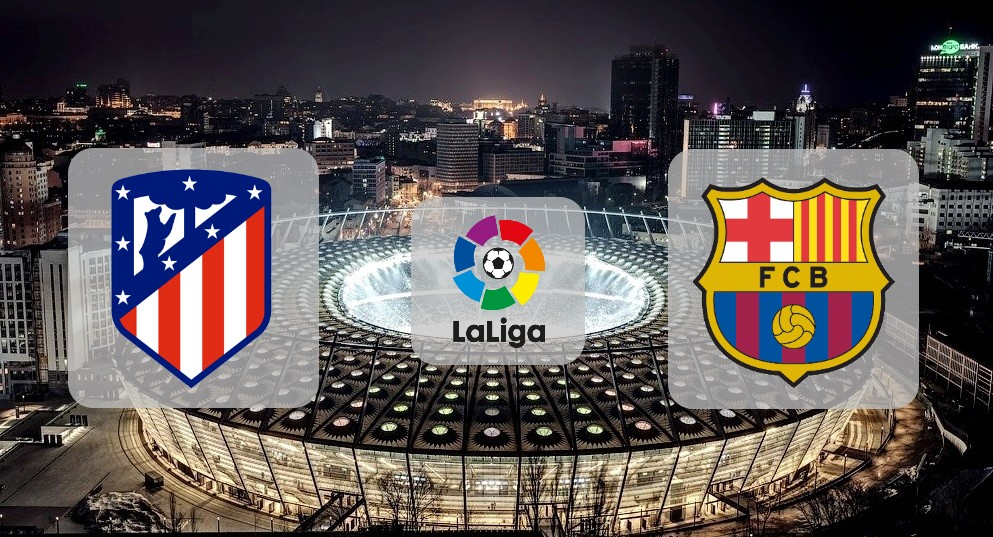 """""""Атлетико"""" Мадрид – """"Барселона"""". Прогноз на матч Испанской Ла Лиги 24.11.2018"""