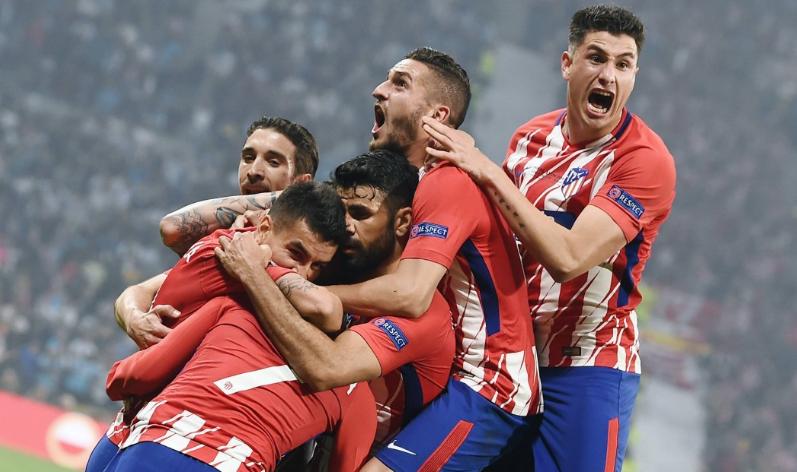 Прогноз на 24.11.2018. Атлетико Мадрид - Барселона