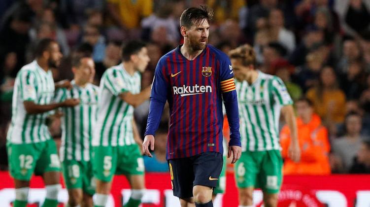 Прогноз на 02.12.2018. Барселона - Вильярреал
