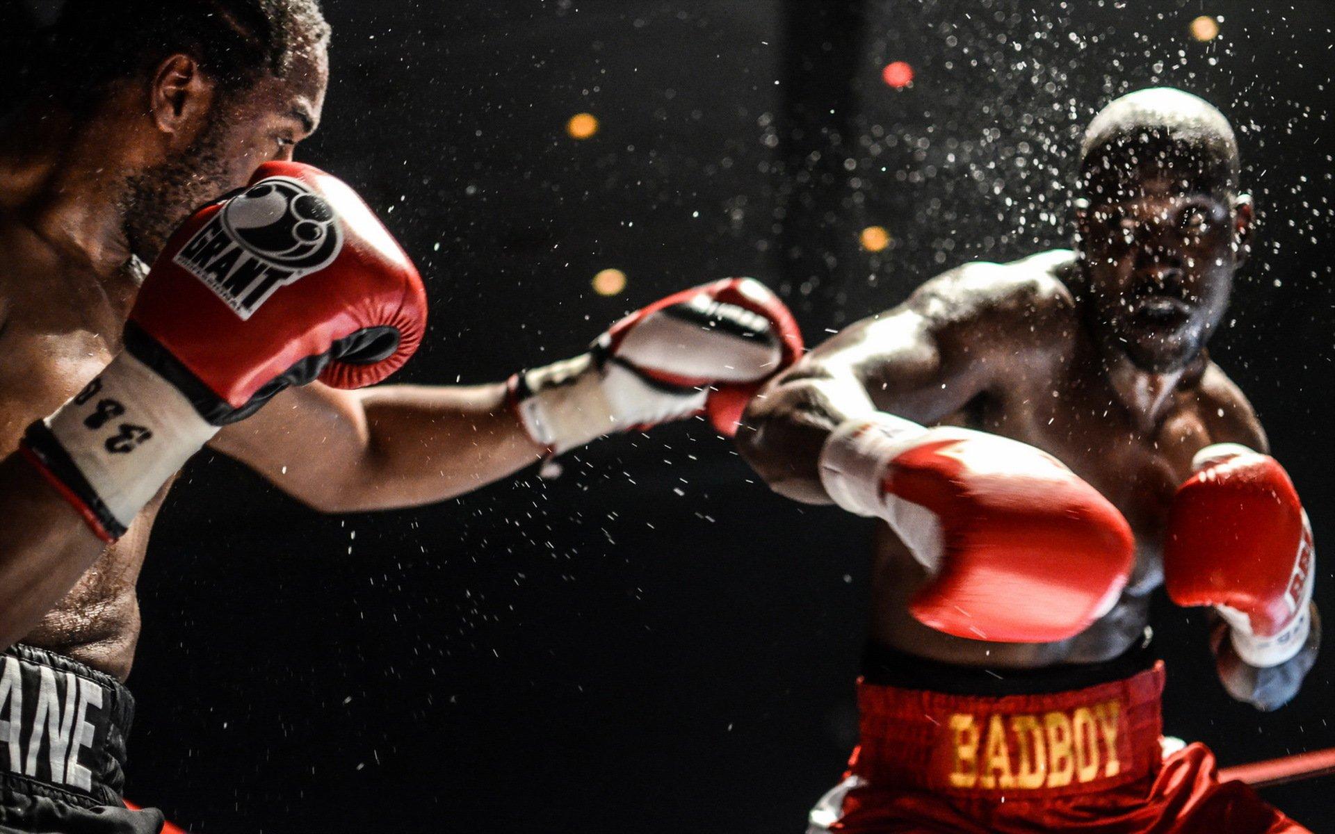 Марафон бет совместно с Ла Лигой ТВ планируют создать собственную боксерскую лигу