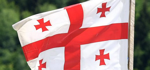 GeorgiaCountryFlagPicture