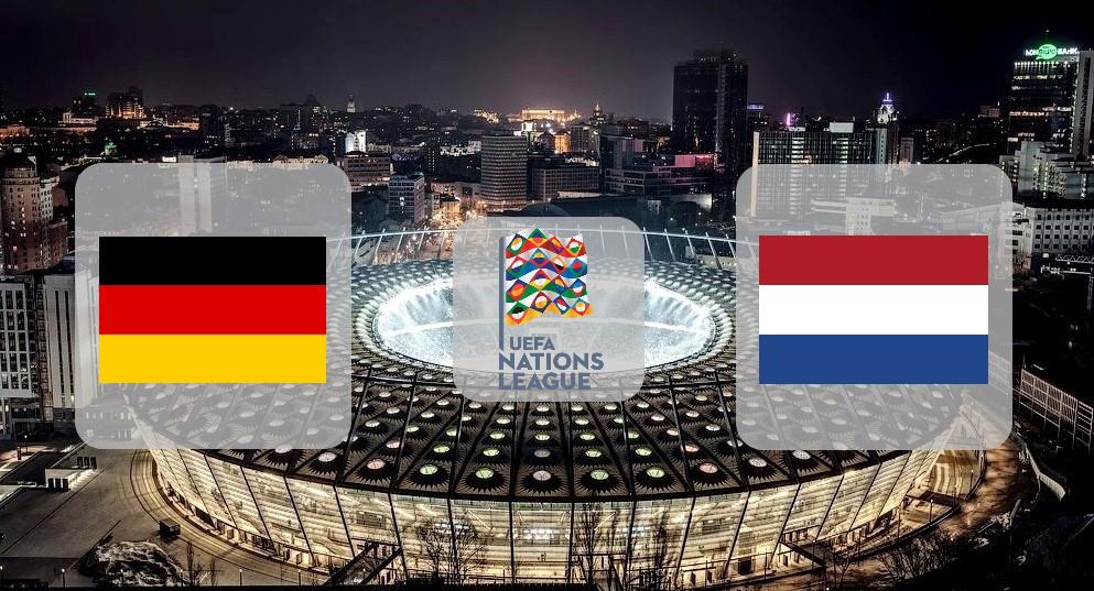 Германия – Нидерланды. Прогноз на матч Лиги наций 19.11.2018