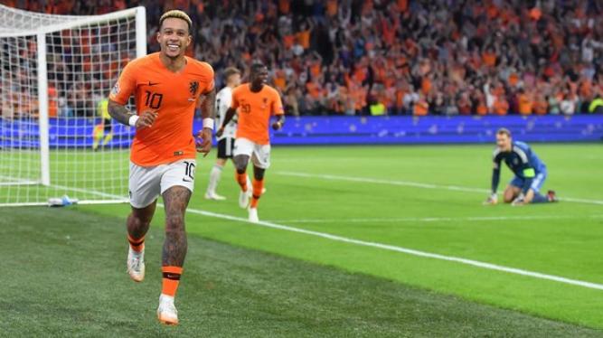 Прогноз на 16.11.2018. Нидерланды - Франция