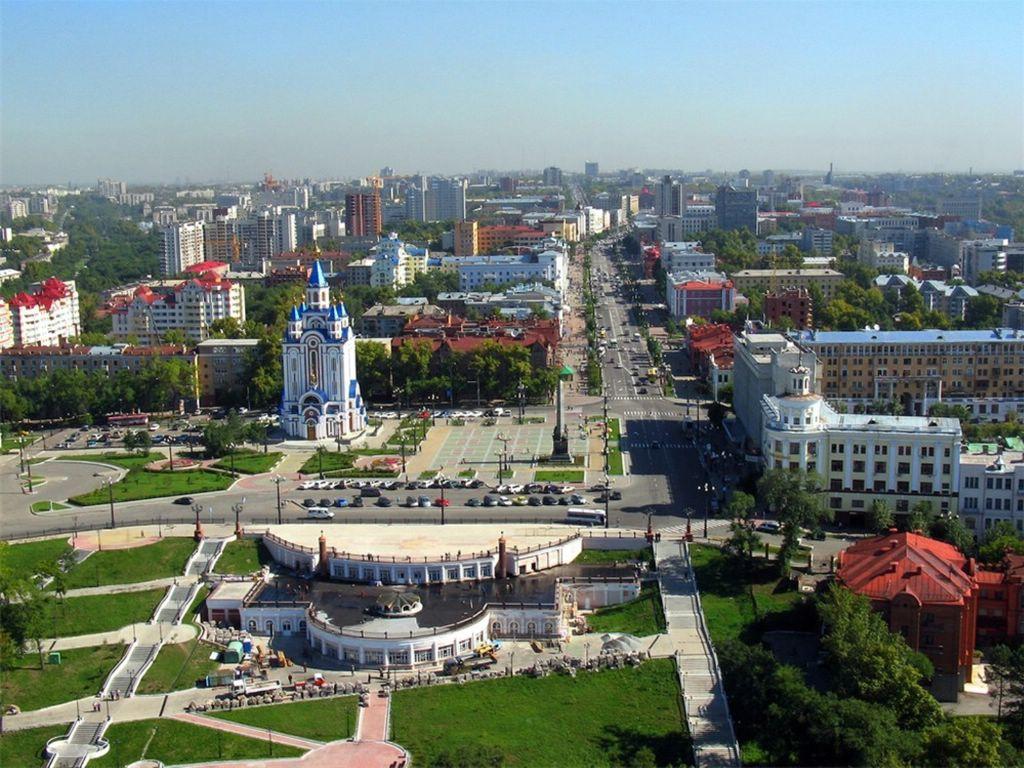 Лига ставок Хабаровск
