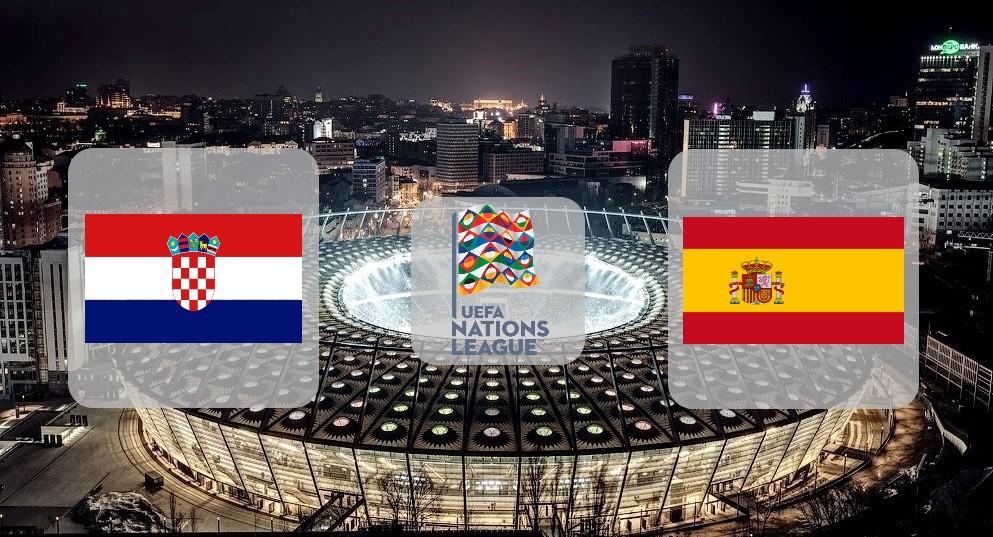 Хорватия – Испания. Прогноз на матч Лиги наций 15.11.2018