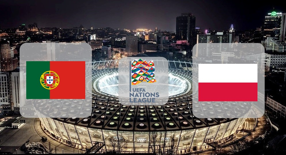 Португалия – Польша. Прогноз на матч Лиги наций 20.11.2018