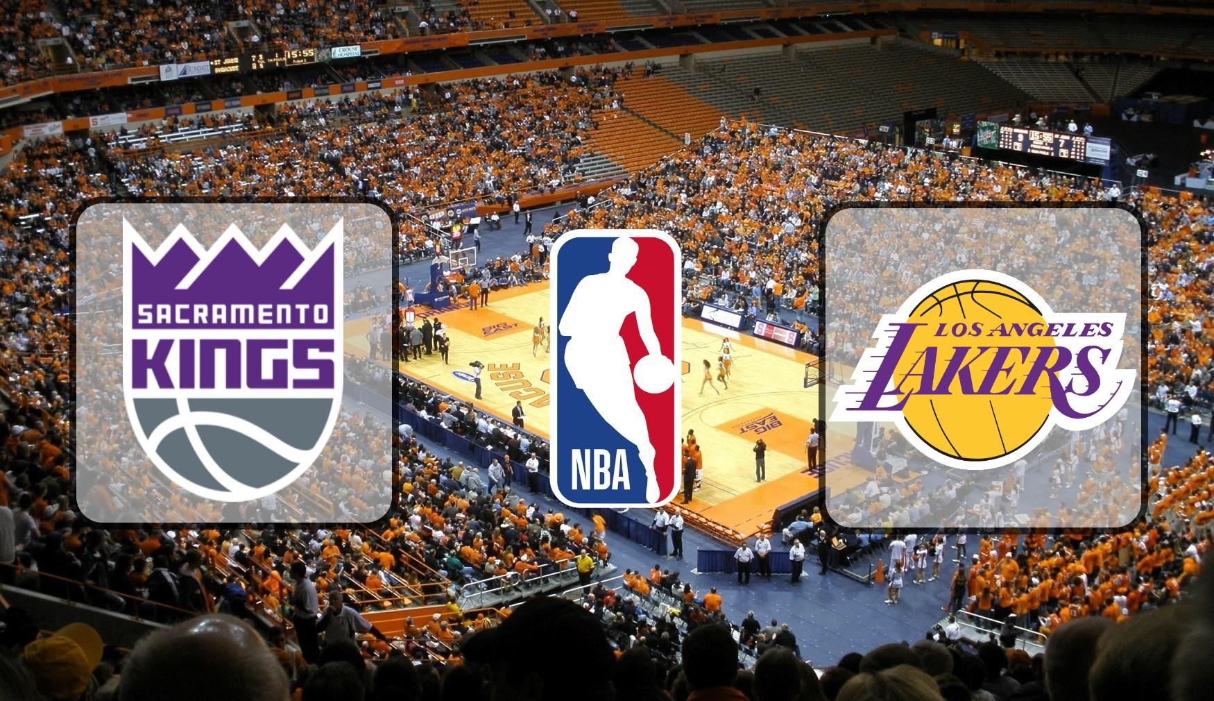 """Сакраменто Кингз"" – ""Лос-Анджелес Лейкерс"". Прогноз на матч НБА 11.11.2018"