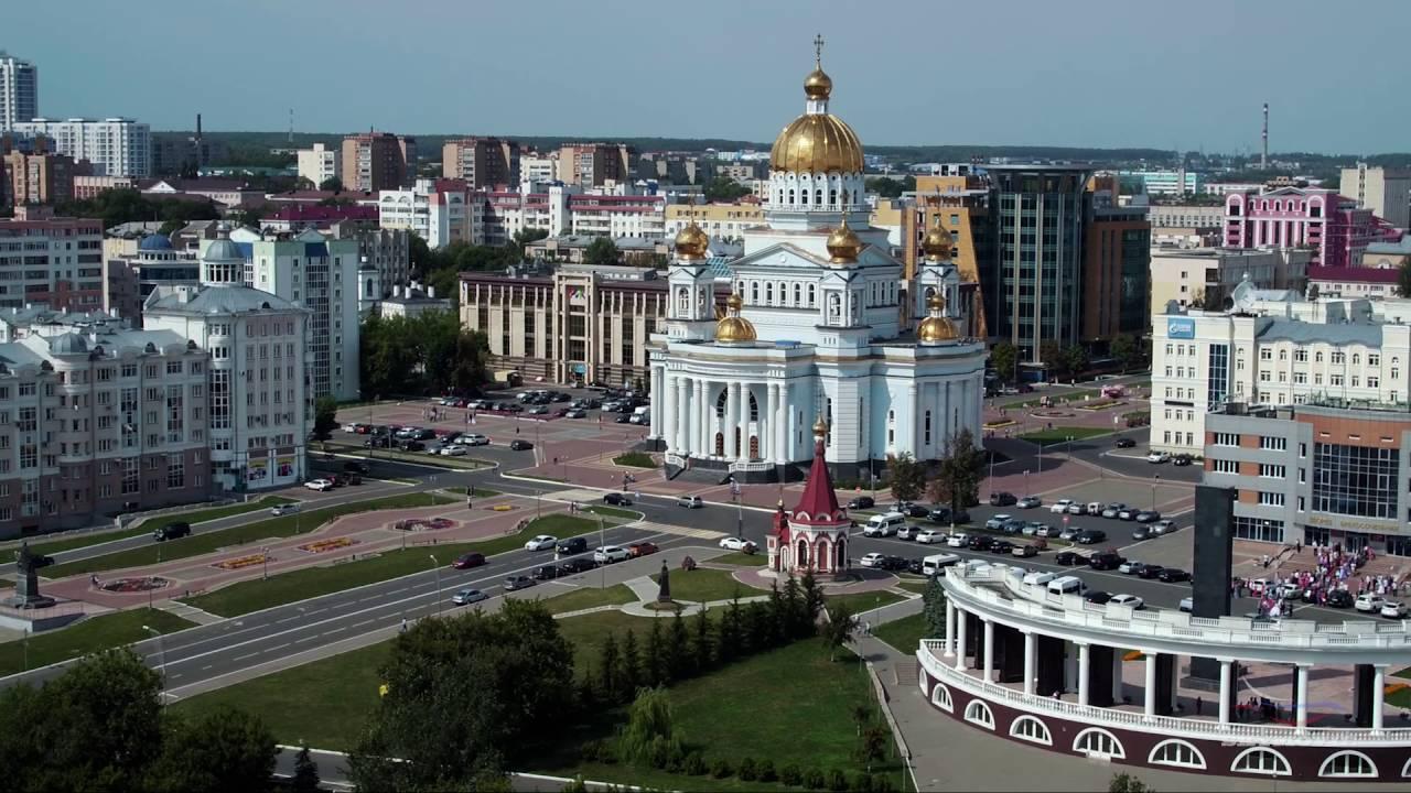 Лига ставок Саранск