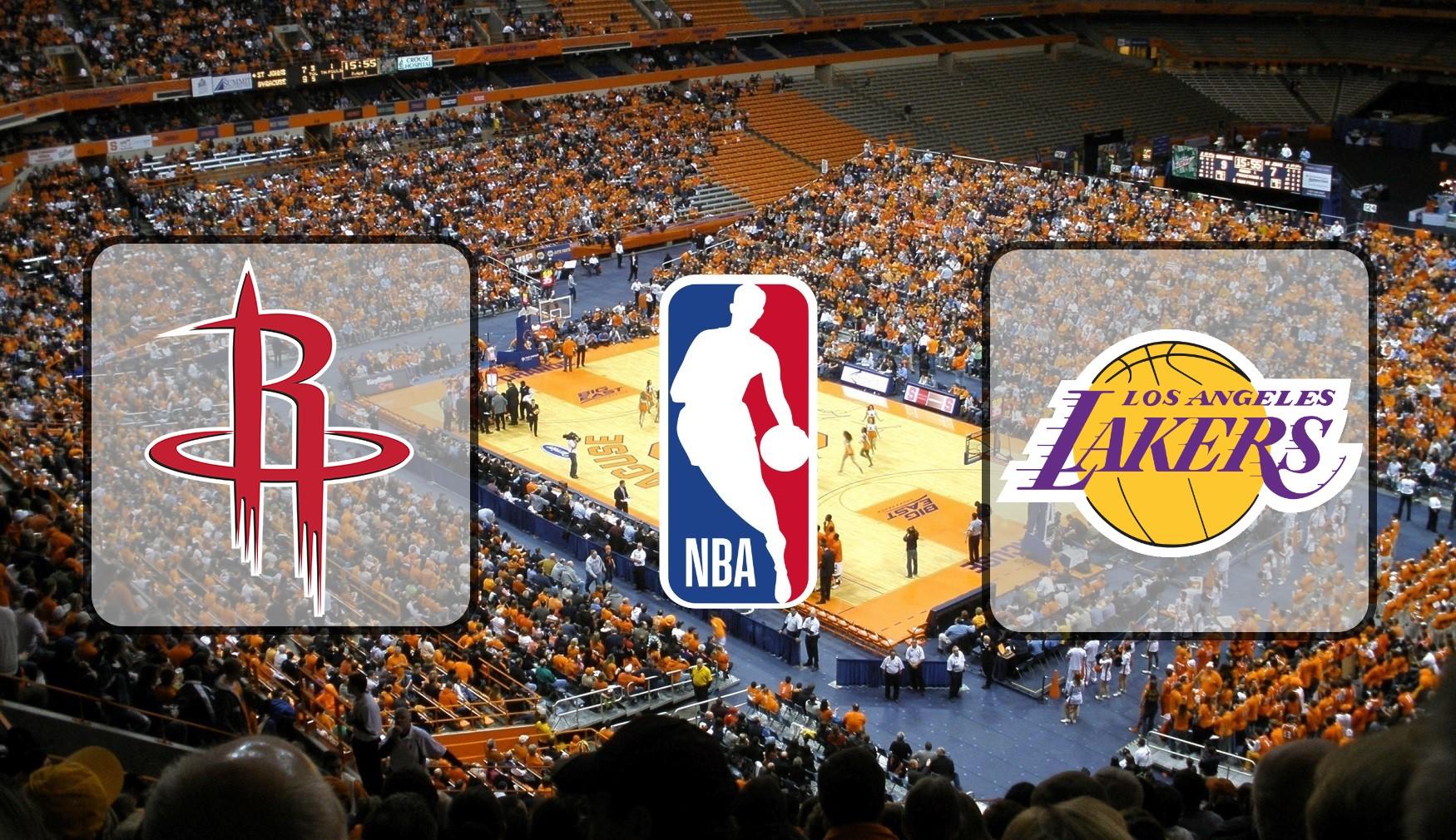 """Хьюстон"" – ""Лос-Анджелес Лейкерс"". Прогноз на матч НБА 14.12.2018"