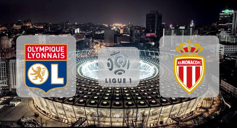 """""""Лион"""" – """"Монако"""". Прогноз на матч Французской Лиги 1 16.12.2018"""