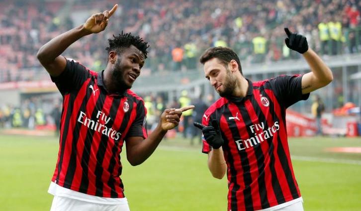 Прогноз на 09.12.2018. Милан - Торино