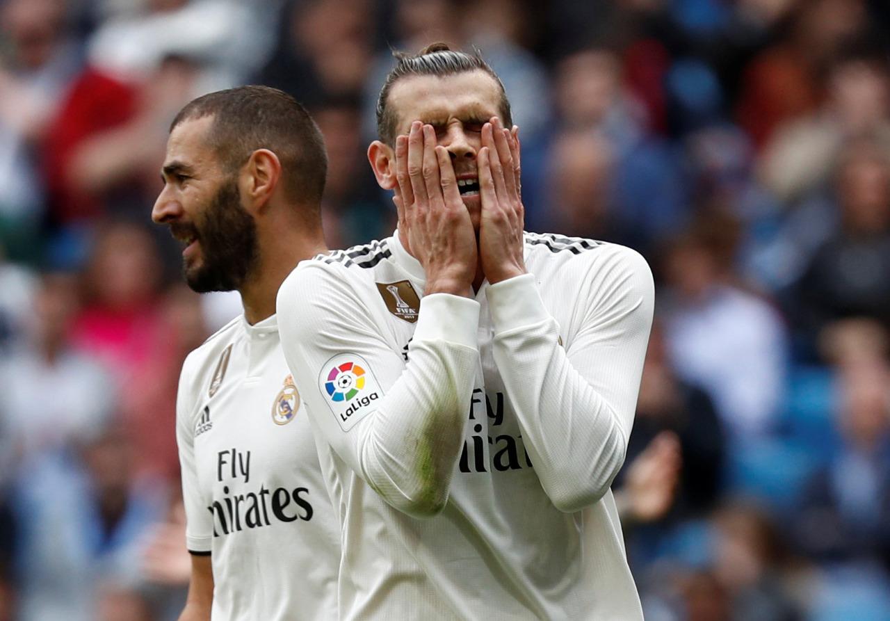 Реал Мадрид потерпел разгромное поражение в матче с ЦСКА