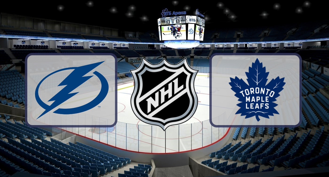 """Тампа-Бэй"" – ""Торонто"". Прогноз на матч НХЛ 14.12.2018"