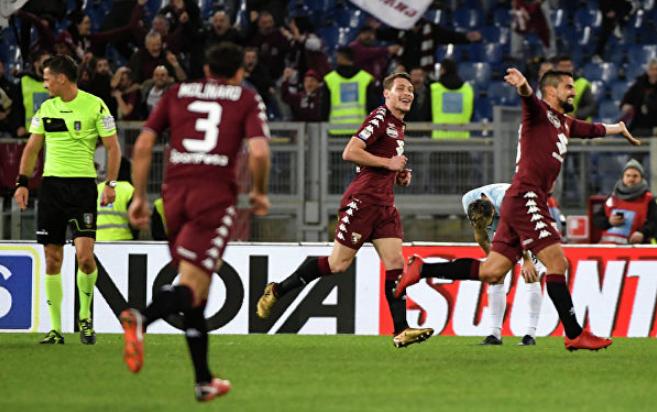 ФК Торино
